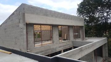 Construction de maison neuve près de Nantes